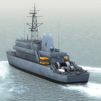 uss avenger minesweeper mcm max