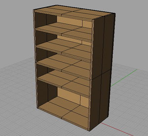 free 3ds mode shelve
