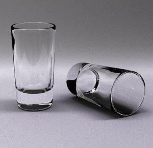 tequila glass lwo