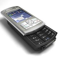 Nokia N80 Mobile Phone (smartphone)