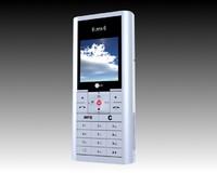 mobile lg 3d model