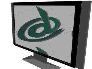 max lcd tv