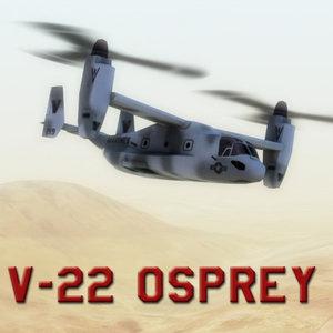 maya osprey usmc helicopter