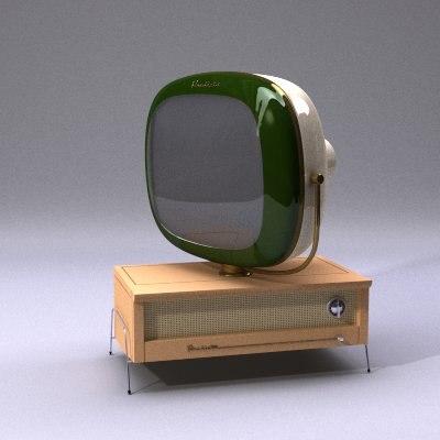 philco predicta tv 3d lwo