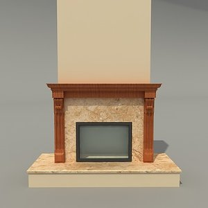 fire-place 3ds
