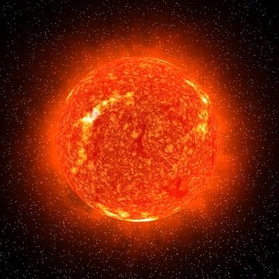sun 3d 3ds