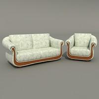 Sofa1 3ds.zip