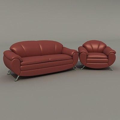 lightwave sofa