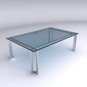 pierangelo galliotti table x