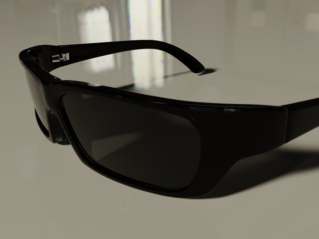 3d sunglasses sun glass
