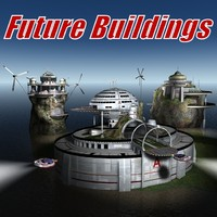 Future buildings