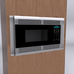 wolf microwave oven max