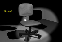 Chair (Discounted)