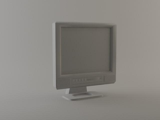3d lcd screen