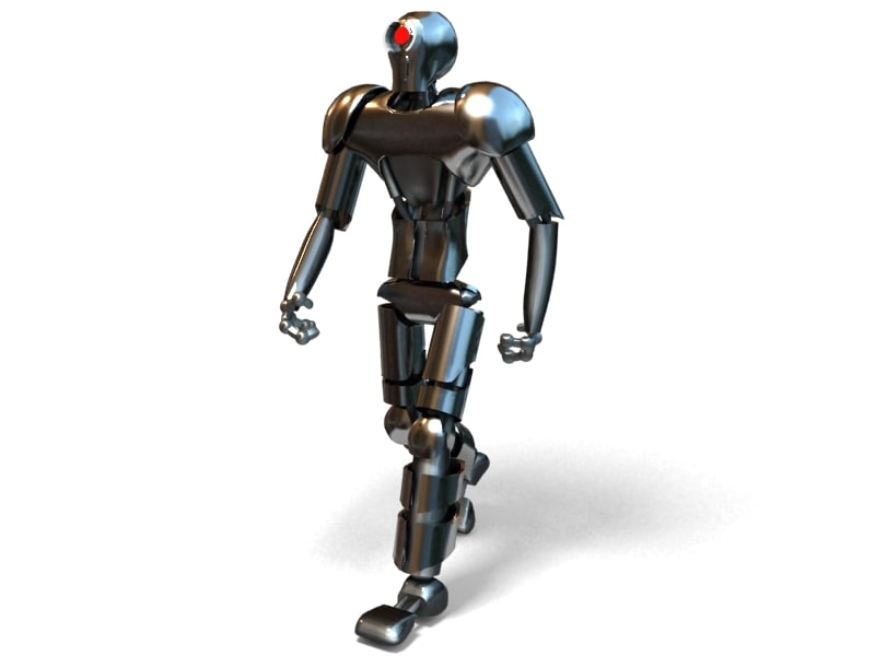 3ds max roy bot
