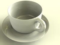 Free 3D Cup Models | TurboSquid