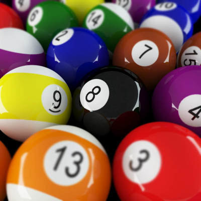 max pool balls