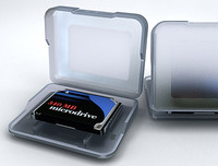 max cf-type storage case 340mb