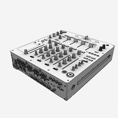 max pioneer djm-800