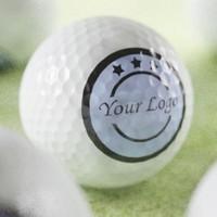 Golfballs