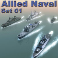 Allied-Naval_Set01