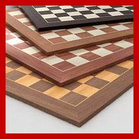 Chess Boards (28 versions)