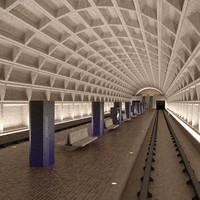 Metro/Tram Station (t)