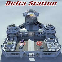 Deltastation