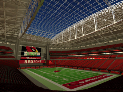 football stadium field max