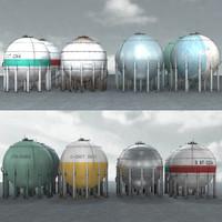 Industrial_ele_04_Gas tank