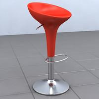 Bombo stool