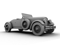 1939 Stutz