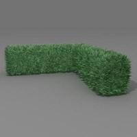 bush garden max