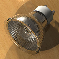 Halogen Lamp / Light Bulb