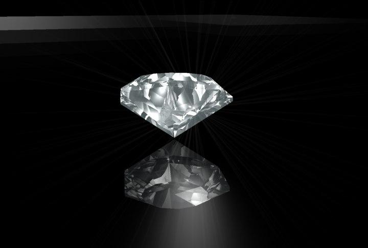 3d 3ds diamond