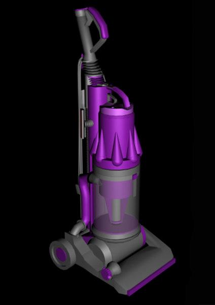 max vacuum cleaner