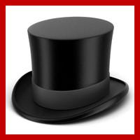3d old hat