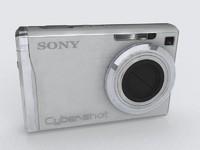 Sony Cybershot w200