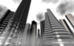 maya city building