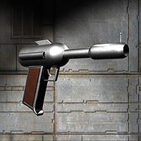 Ray Gun 1.lwo