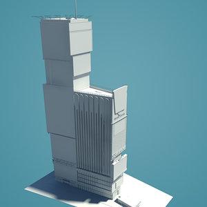 maya square building 1