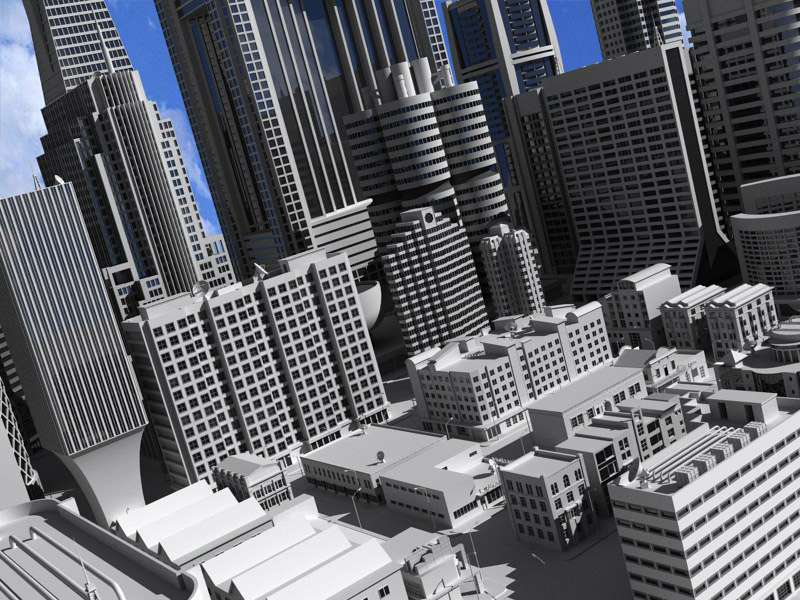 definition city vol 2 3d max