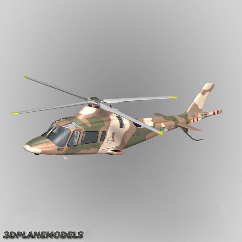 obj agusta a-109e power south african