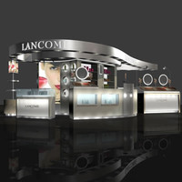 lancome stand 04