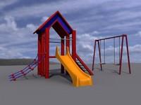 3d playpark