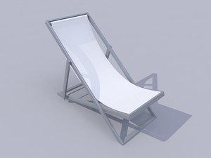 maya sun lounger
