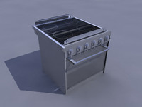 maya oven cooker