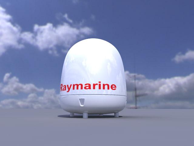 radar ship ma