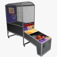 max arcade basketball