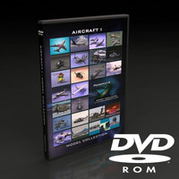 Aircraft I DVD Collection